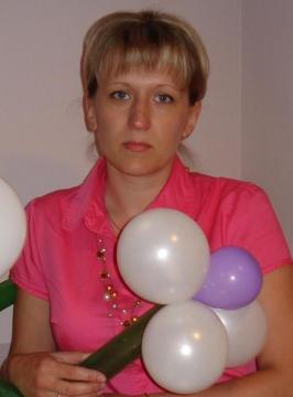 Портрет - Наталья Александровна Иванова