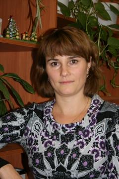 Портрет - Татьяна Владимировна Крашенинникова