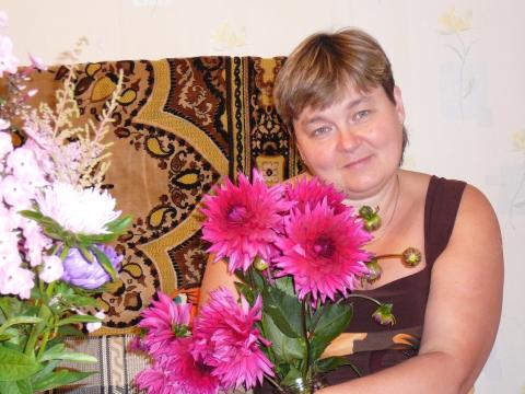 Портрет - Наталья Павловна Камшилова