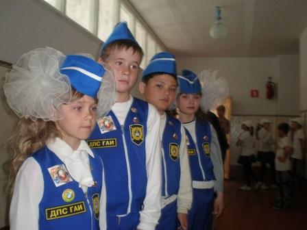 Новая команда - новая победа - Гродековская Муниципальная средняя общеобразовательная школа