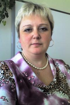 Портрет - Татьяна Валентиновна Медведева