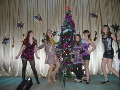 Новогодняя дискотека - Средняя общеобразовательная школа 557 www.spb-school557.ru