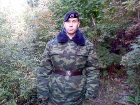 Выпускник Иванов Игорь - самые красивые учащиеся своей школы
