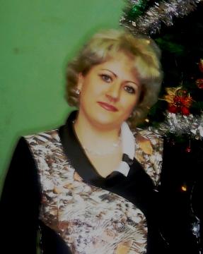 Портрет - Оксана Николаевна Ольхова