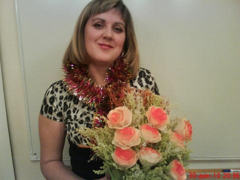 Портрет - Вера Владимировна Пырьева