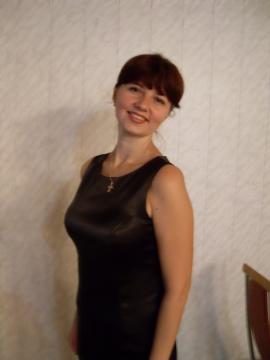 Портрет - Елена Вячеславовна Филатова