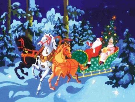 Рождество - Людмила Николаевна Семенова