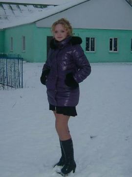 Портрет - Екатерина Владимировна Кизилова