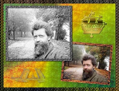 Бывший портрет - Константин Борисович С.