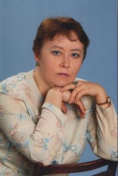 Портрет - Светлана Валентиновна Головаш
