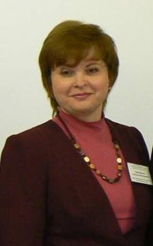 Портрет - Наталья Анатольевна Бороздинова