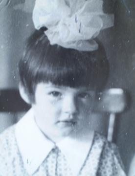 Детство - Наталья Валерьевна Куприянова