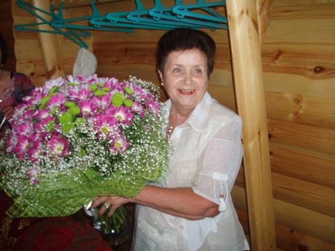 Портрет - Зинаида Владимировна Кураченко
