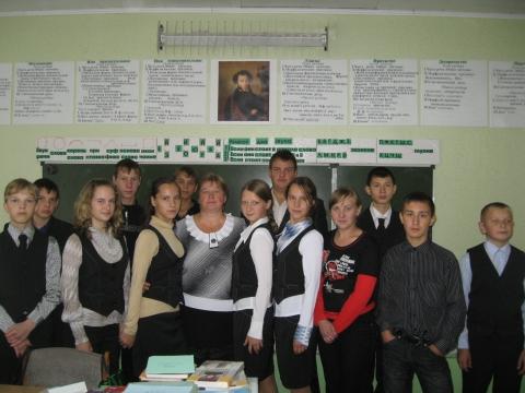 Портрет - Лидия Михайловна Письменская