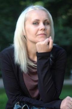 Портрет - Наталья Сергеевна Журкина