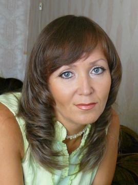 Портрет - Наталия Викторовна Абрамова