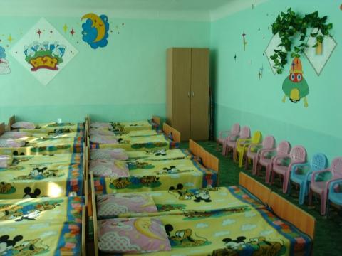 МДОУ `Кабаковский детский сад` - Управление  детским садом