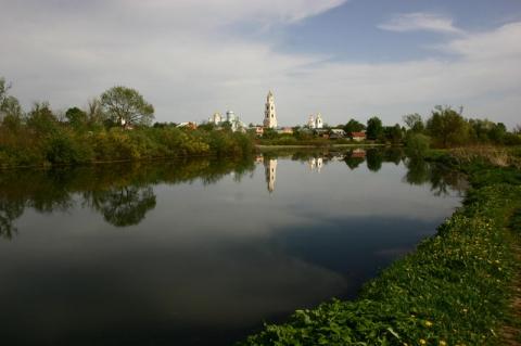ДИВЕЕВО - Татьяна ТЕОдоровна Гридина