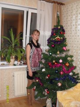 Портрет - Мария Александровна Некрасова