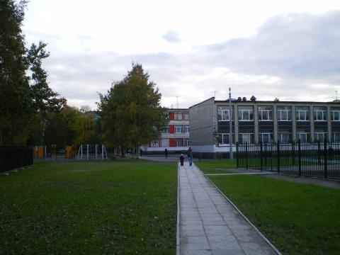 Школа №23 - Средняя школа № 23 с углублённым изучением финского языка