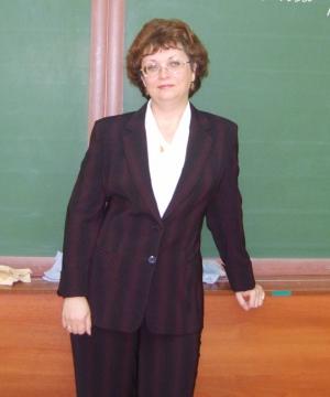 Портрет - Елена Владимировна Кропинова
