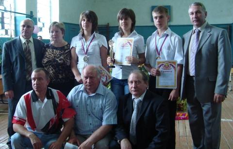 Без названия - Муниципальное образовательное учреждение Напольновская средняя общеобразовательная школа