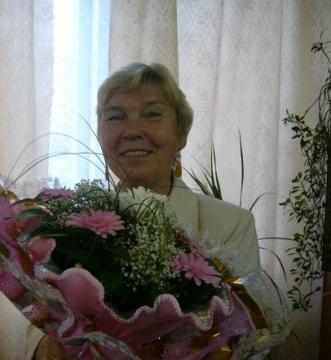 Валентина Васильевна - ГБОУ СОШ № 346, Комплекс