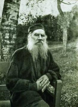 Л.Н.Толстой - Ирина Николаевна Коровина