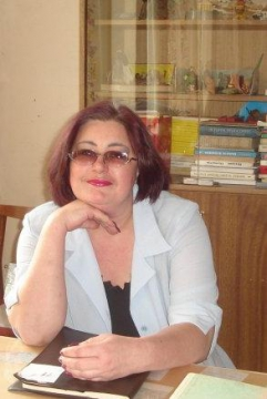 Елена Александровна Фролова - ГБОУ СОШ № 346, Комплекс