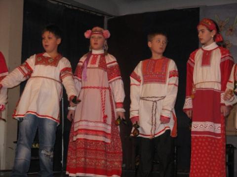 Концерт для жителей блокадного Ленинграда - ГБОУ СОШ № 346, Комплекс