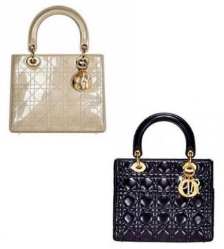 Сумка Christian Dior DIORISSIMO из весенне-летней коллекции 2012 года.  По глубокому убеждению самого маэстро Диора...