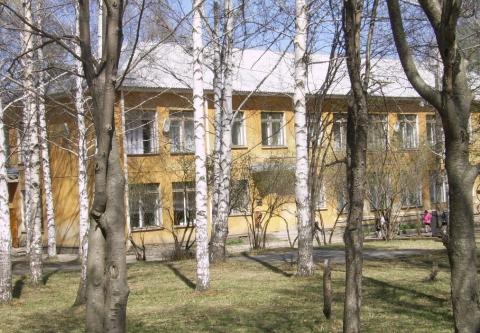 отделение начальной школы МОУ СОШ №4  - МКОУ СОШ № 4