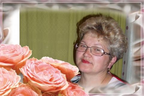 Портрет - Гульназ Юнировна Альмухамбетова