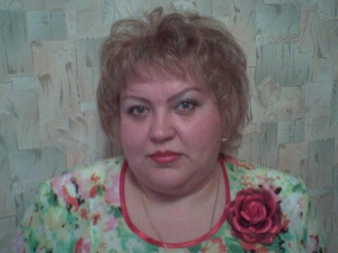 Портрет - Ольга Александровна Карелина