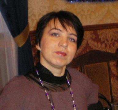 Портрет - Светлана Юрьевна Васильева