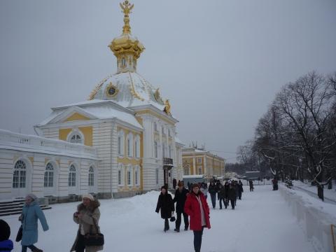 Санкт -Петербург - Галина Ивановна Казанцева