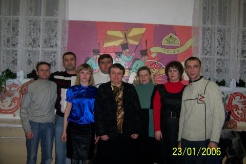 Мои выпускники через 20 лет - Ирина Леонидовна Филатова