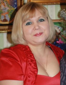 Портрет - Татьяна Ивановна Мамедова