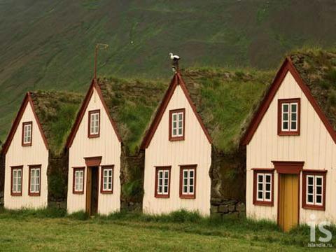 Исландия - Альбина Витальевна Егорова