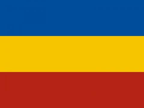 флаг ВКО ВВД - Юрий Геннадиевич Путилин