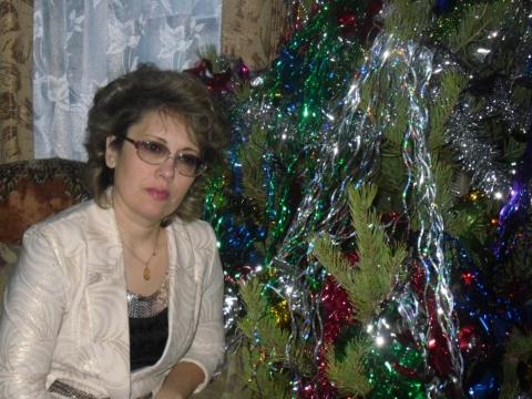 Портрет - Зарина Владимировна Орлова