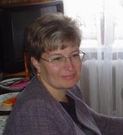 Портрет - Наталья Евгеньевна Виноградова