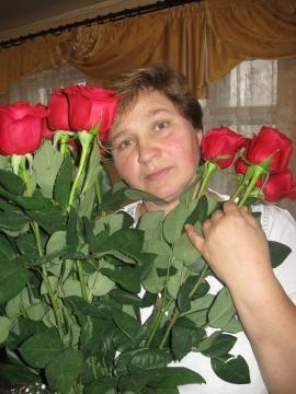 Портрет - Валентина Александровна Мещерякова