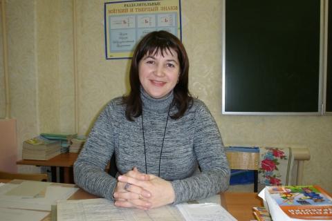 Портрет - Татьяна Александровна Музина