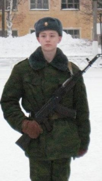 Юрий Борисовец - ГБОУ СОШ № 346, Комплекс