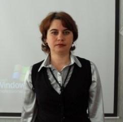 Портрет - Оксана Александровна Шушарина - Костина