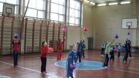 2 В класс - 2009-2010 уч.г - ГБОУ СОШ № 346, Комплекс