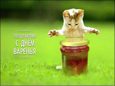 С днем варенья!!! - Вера Владимировна Пырьева