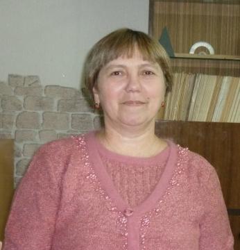 Портрет - Инна Владимировна Голубович