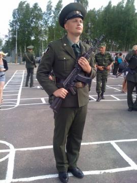 Михаил Кулиненко - ГБОУ СОШ № 346, Комплекс